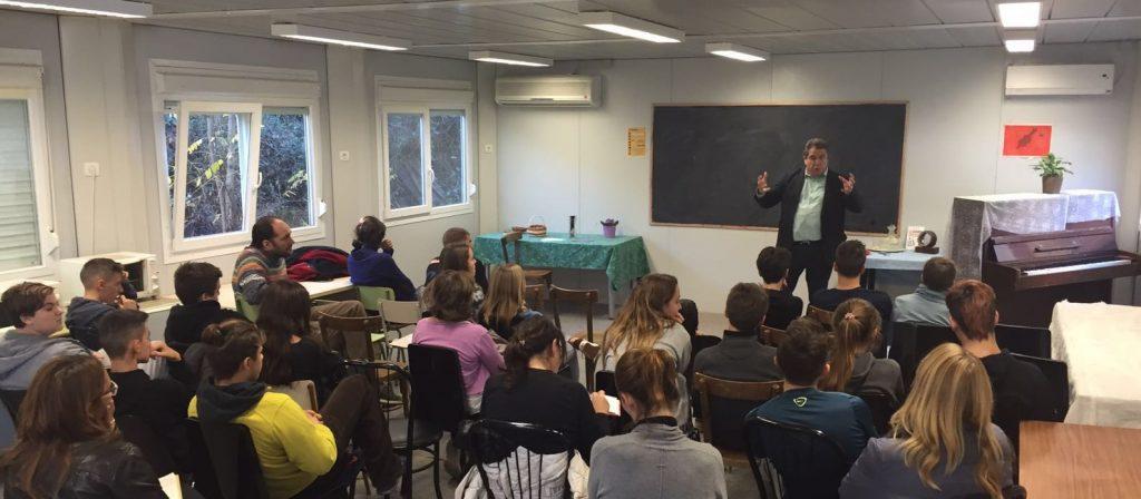 Conferència Joan Melé - Tretzevents